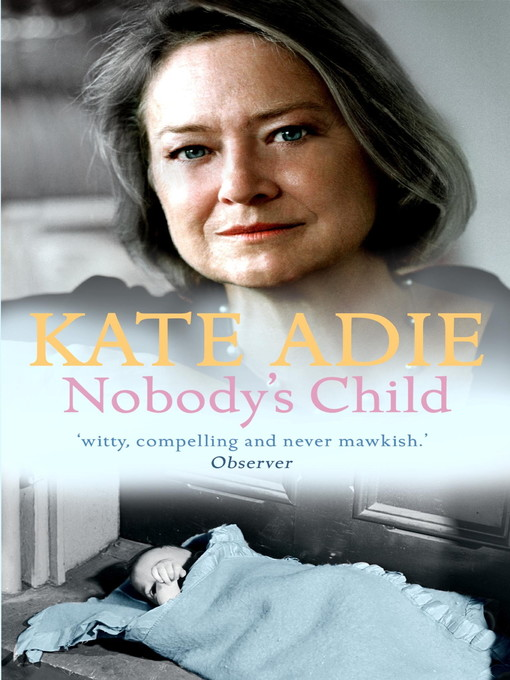 Nobody&#39;s Child (eBook)